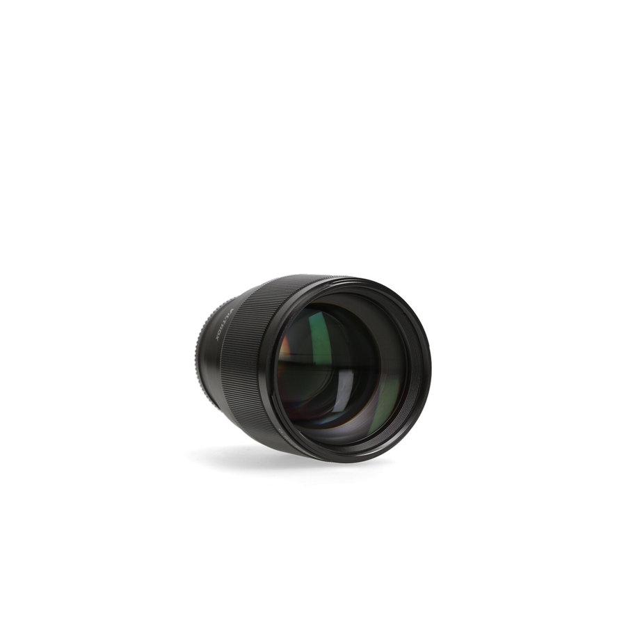 Viltrox 85mm 1.8 FE II