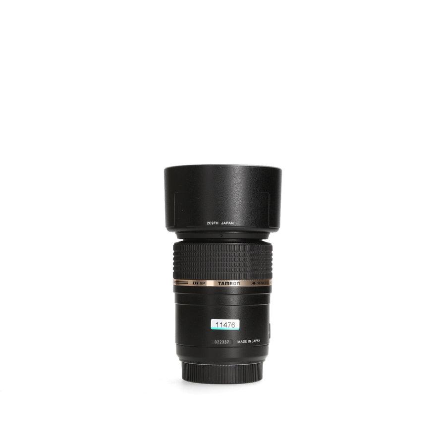 Tamron 90mm 2.8 SP DI Macro VS USD (Nikon)
