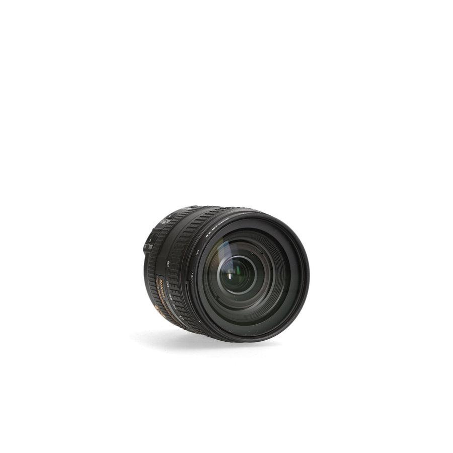 Nikon 16-80mm 2.8-4 E AF-S ED VR DX
