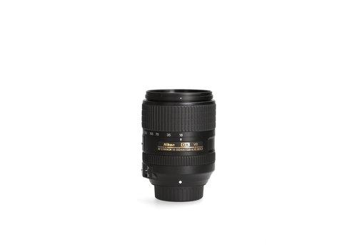 Nikon 18-300mm 3.5-6.3 AF-S G ED VR