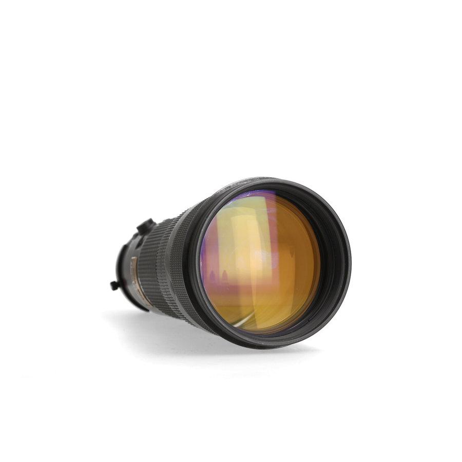Nikon AF-S 200-400mm 4.0G ED VR