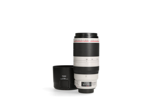 Gereserveerd -- Canon 100-400mm 4.5-5.6 L IS II