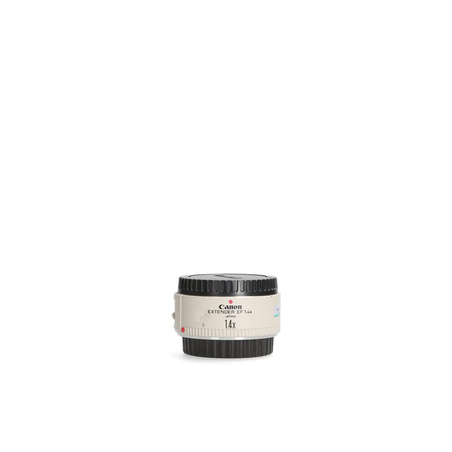 Canon 1.4X teleconverter type I