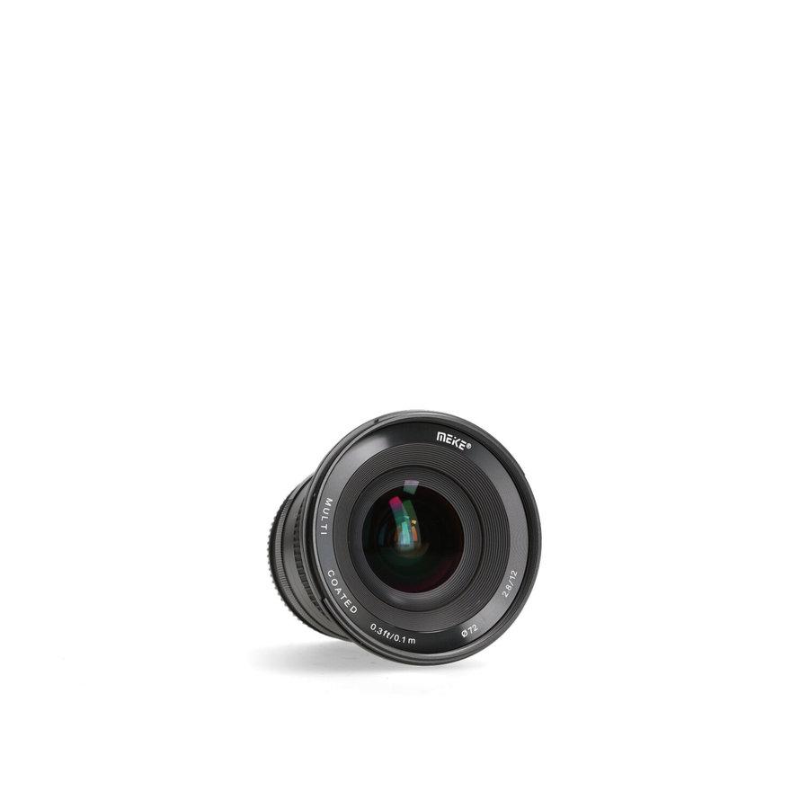 Meike 12mm 2.8 (Fujifilm)