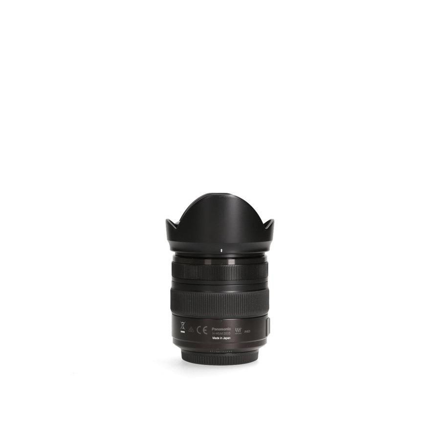 Panasonic Lumix G Vario 12-35mm f/2.8 II