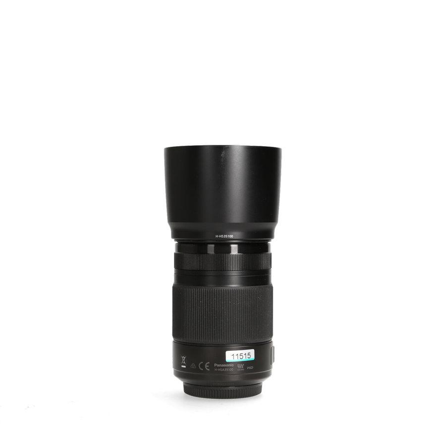 Panasonic MFT 35-100mm F/2.8