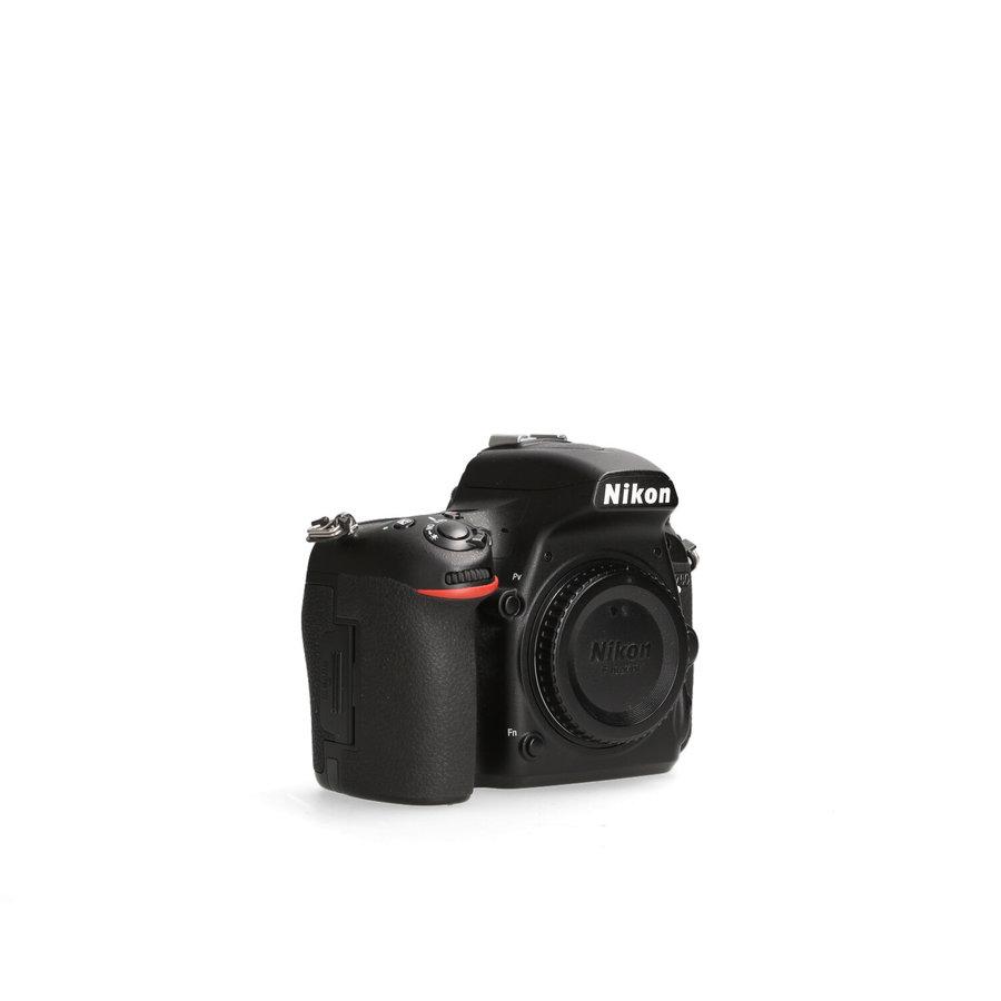 Nikon D750 - 17.885 Kliks