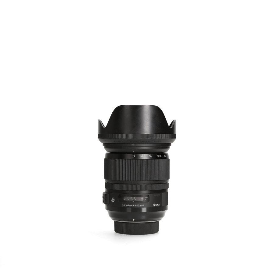 Sigma 24-105 4.0 ART