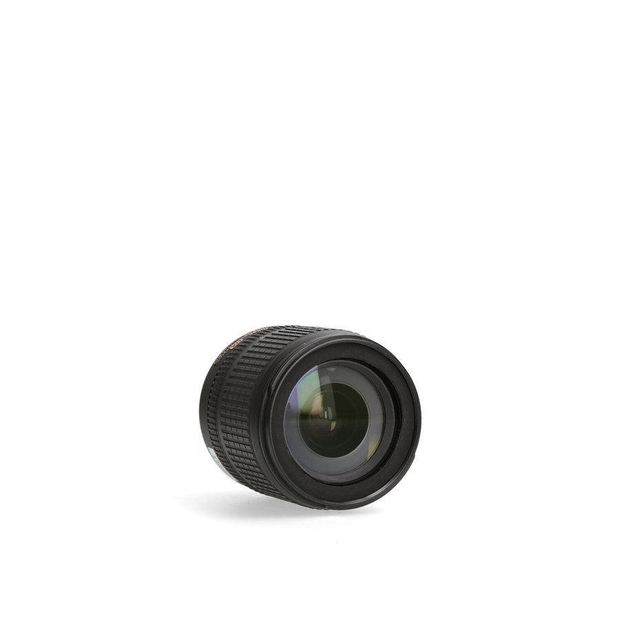 Nikon 18-105mm 3.5-5.6 AF-S ED DX