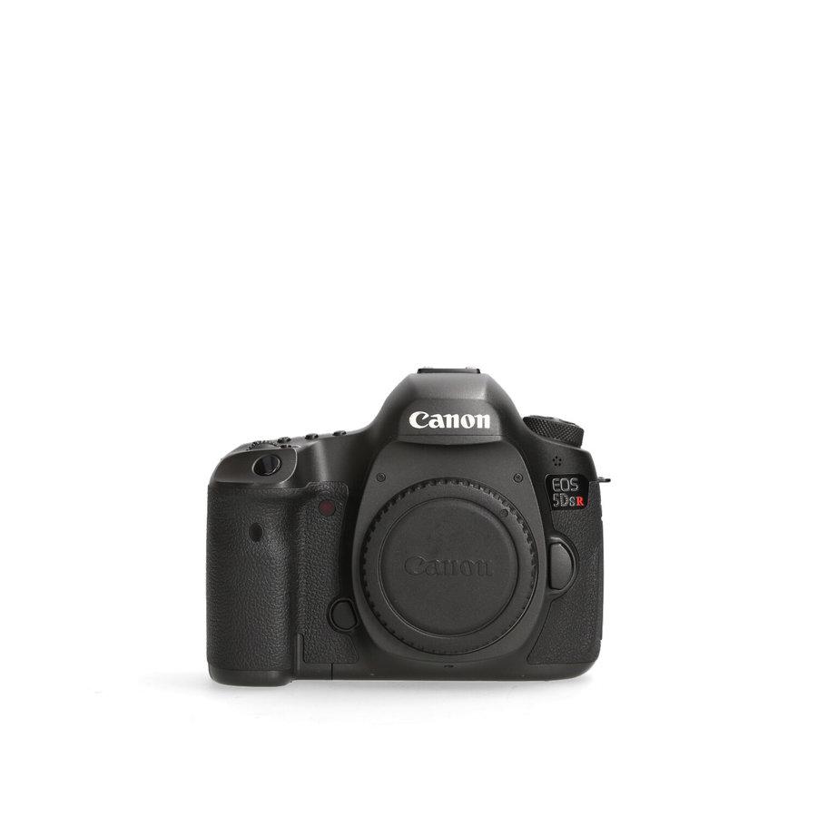 Canon 5DSR - 26.000 kliks - Gereserveerd