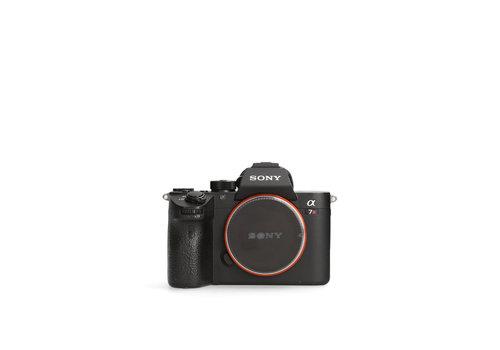 Sony A7R III - 32.500 kliks