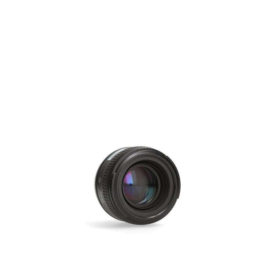 Nikon 50mm 1.4 G AF-S