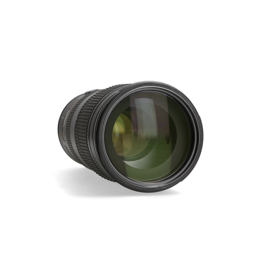 Nikon 200-500mm 5.6 E AF-S ED VR