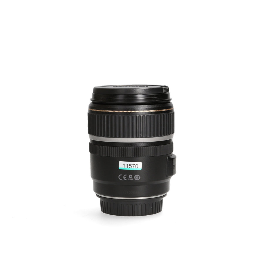 Canon 17-85mm 4-5.6 EF IS USM