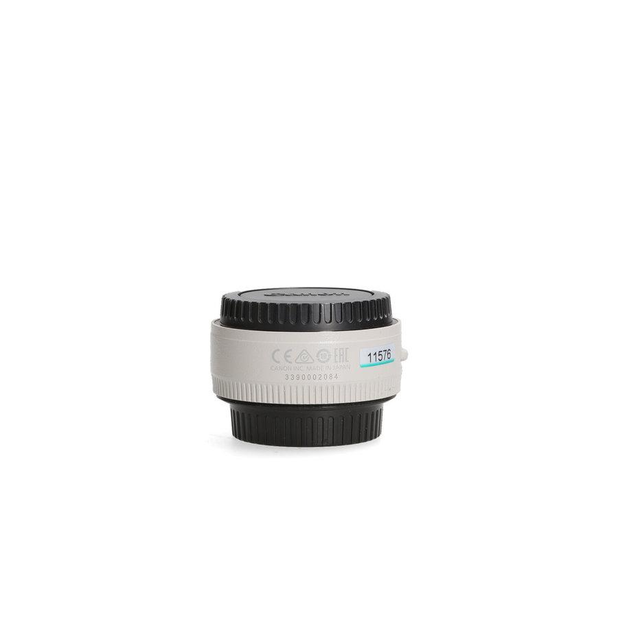 Canon 1.4X EF Teleconverter III