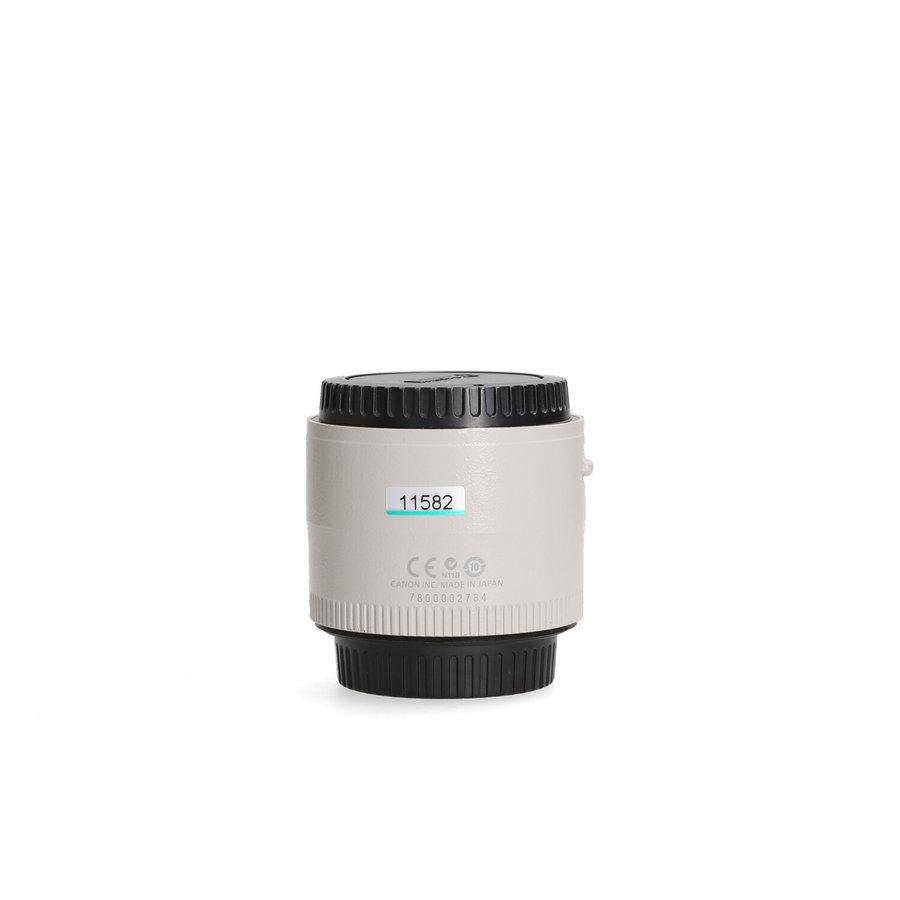 Canon 2.0X EF Teleconverter III