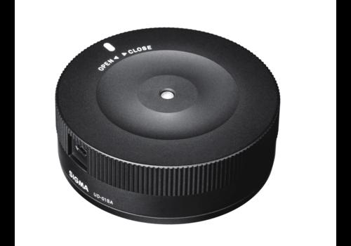 Sigma USB-Dock (Nikon) - Gereserveerd