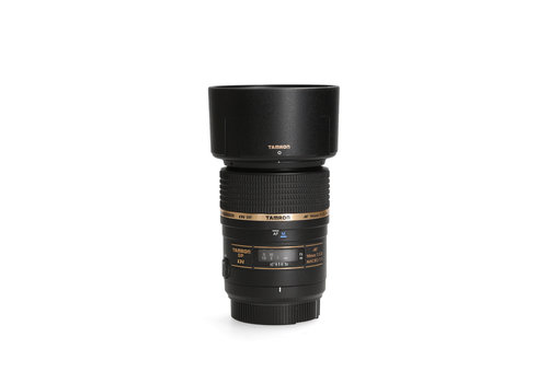 Tamron 90mm 2.8 Macro DI SP (Nikon)