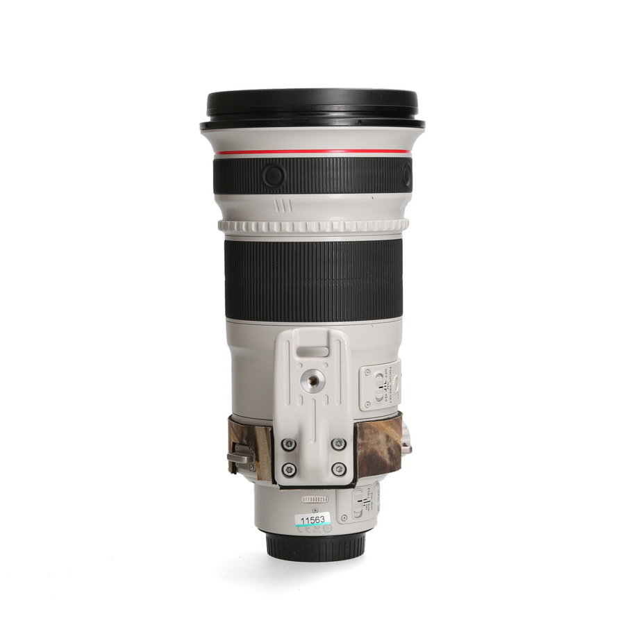 Canon 300mm 2.8 L EF IS USM II