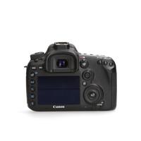 Canon 7D mark II - 50.000 kliks