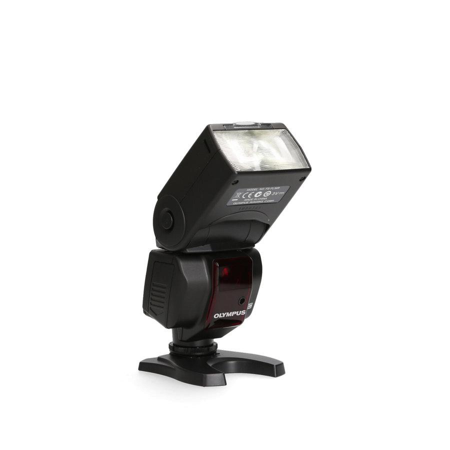Olympus FS-FL36R flitser
