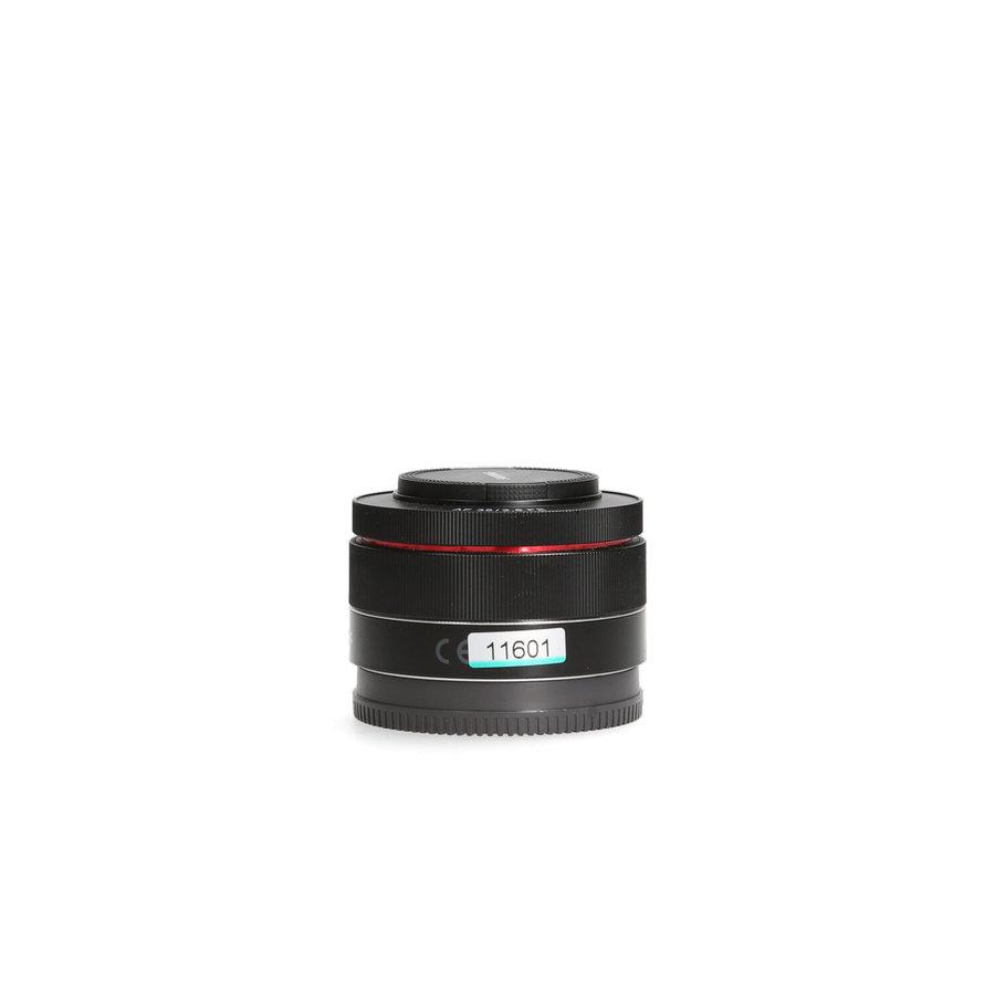 Samyang 35mm 2.8 AF (Sony E-mount)