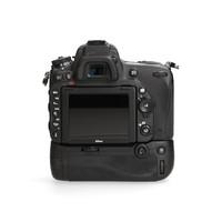 Nikon D750 + Jupio grip - 10.307 kliks