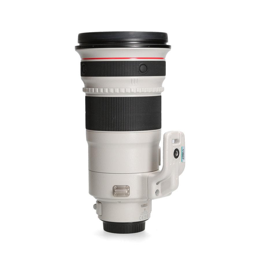 Canon EF 300mm 2.8 L II USM