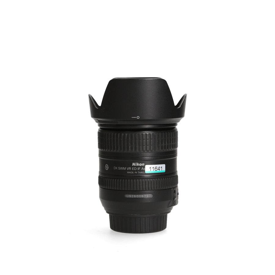 Nikon 16-85mm 3.5-5.6 AF-S ED DX