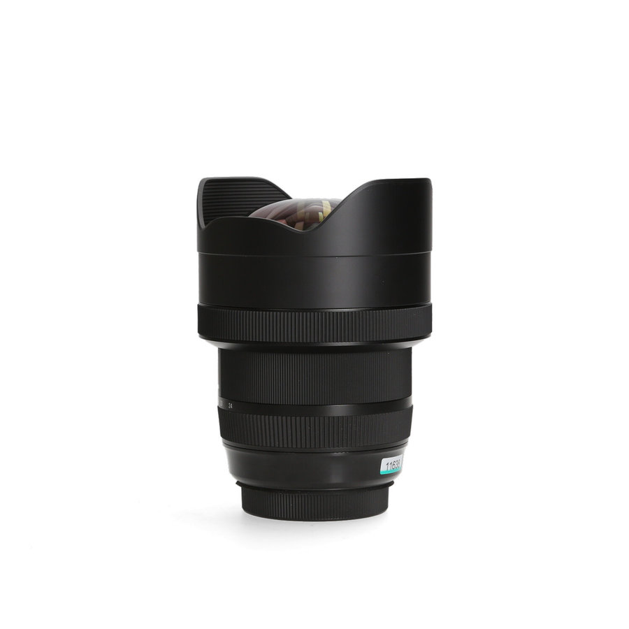 Sigma 12-24mm 4.0 ART DG HSM (Canon)