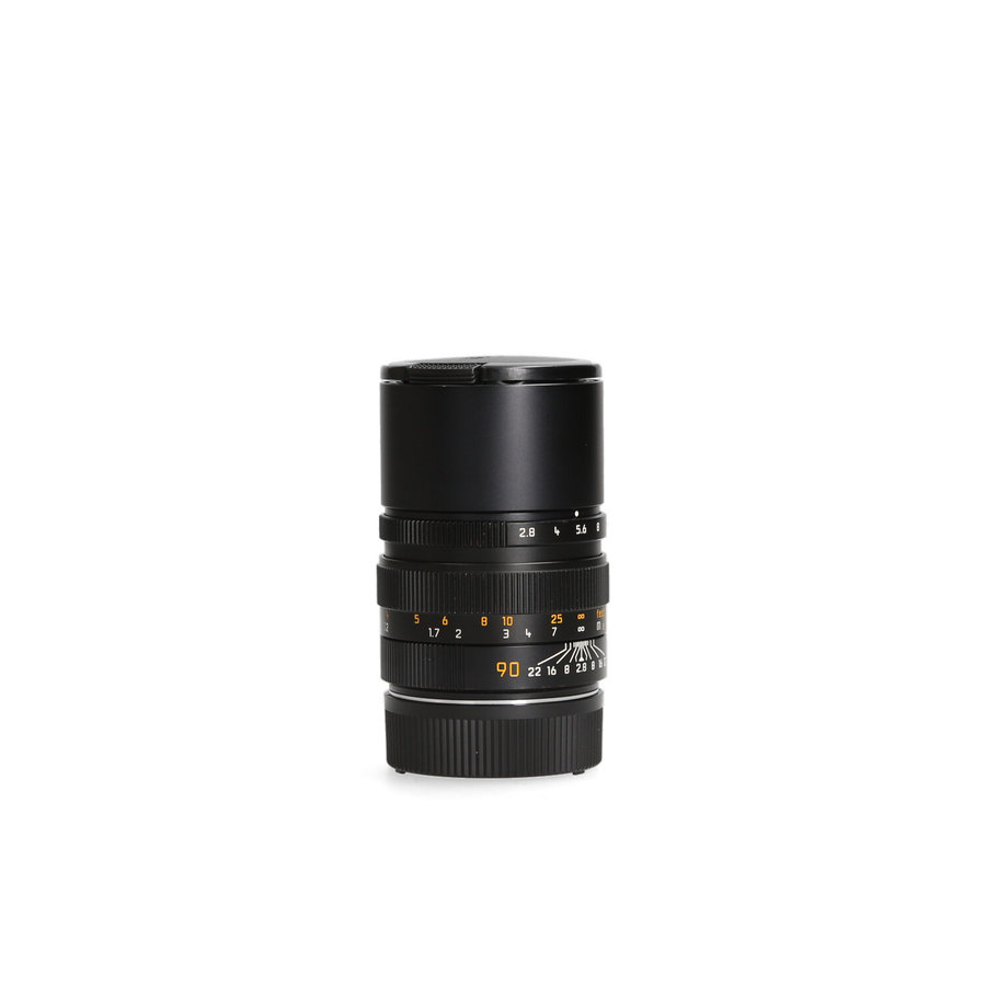 Leica 90 mm 2.8 Elmarit