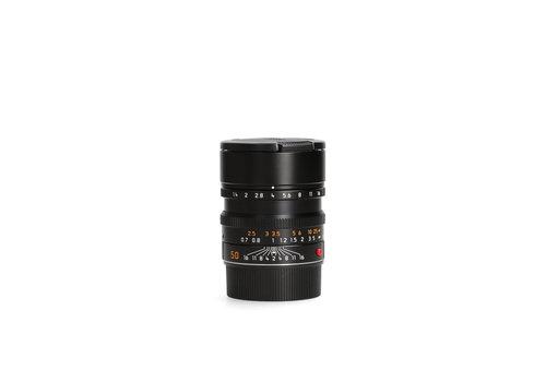Gereserveerd -- Leica 50mm 1.4 Summilux ASPH