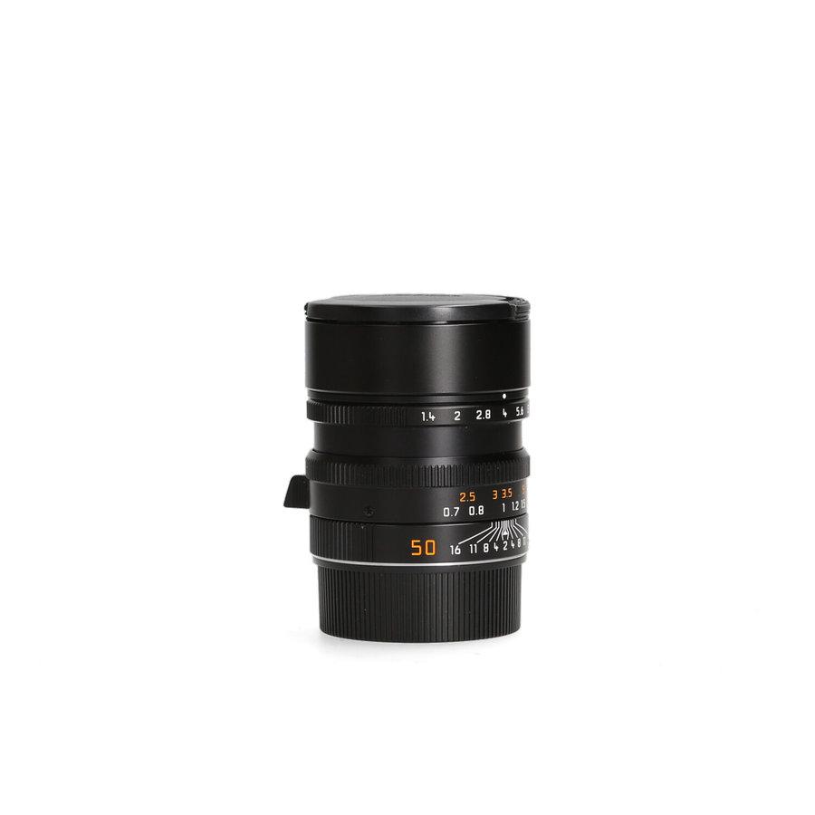 Leica 50mm 1.5 summilux aspx
