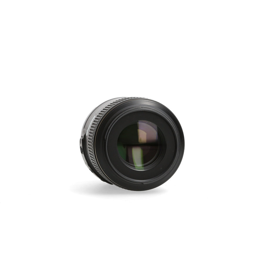 Nikon AF-S 105mm 2.8 G ED VR