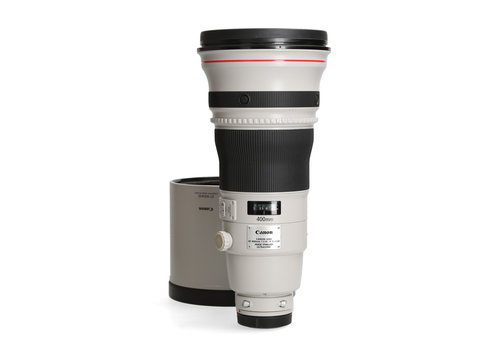 Canon 400mm 2.8L EF IS USM II
