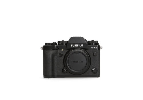 Fujifilm X-T3 Incl. 21% BTW - 1209 kliks