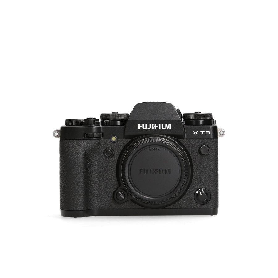 Fujifilm X-T3 Incl. 21% BTW