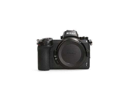 Nikon Z6 - 78.478 kliks Incl. 21% BTW - Gereserveerd