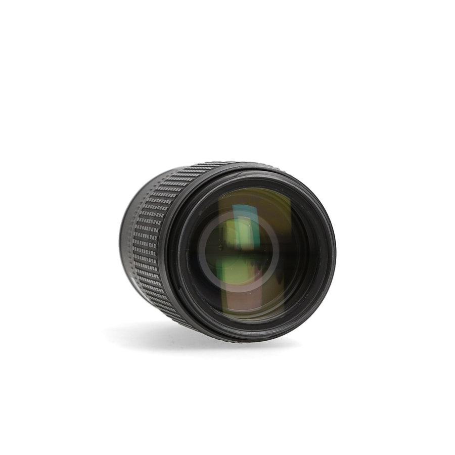 Nikon 70-300mm 4.5-6.3 G AF-S ED VR Incl. 21% BTW