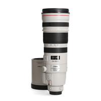 Canon 200-400mm 4.0 L EF IS USM 1.4X Extender