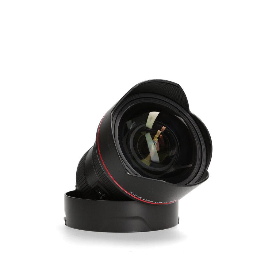 Canon EF 11-24mm 4.0 L USM