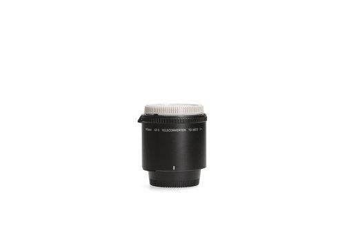 Nikon TC-20EII teleconverter