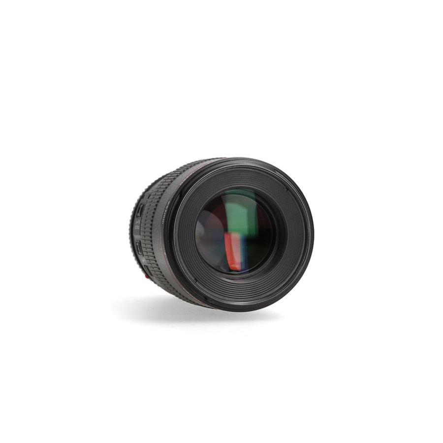 Canon 100mm 2.8 L IS EF USM Macro