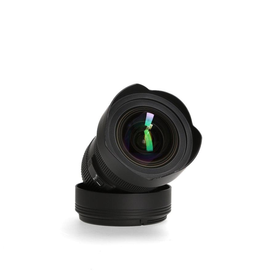 Sigma 12-24mm 4.5-5.6 DG HSM Type II (Nikon)