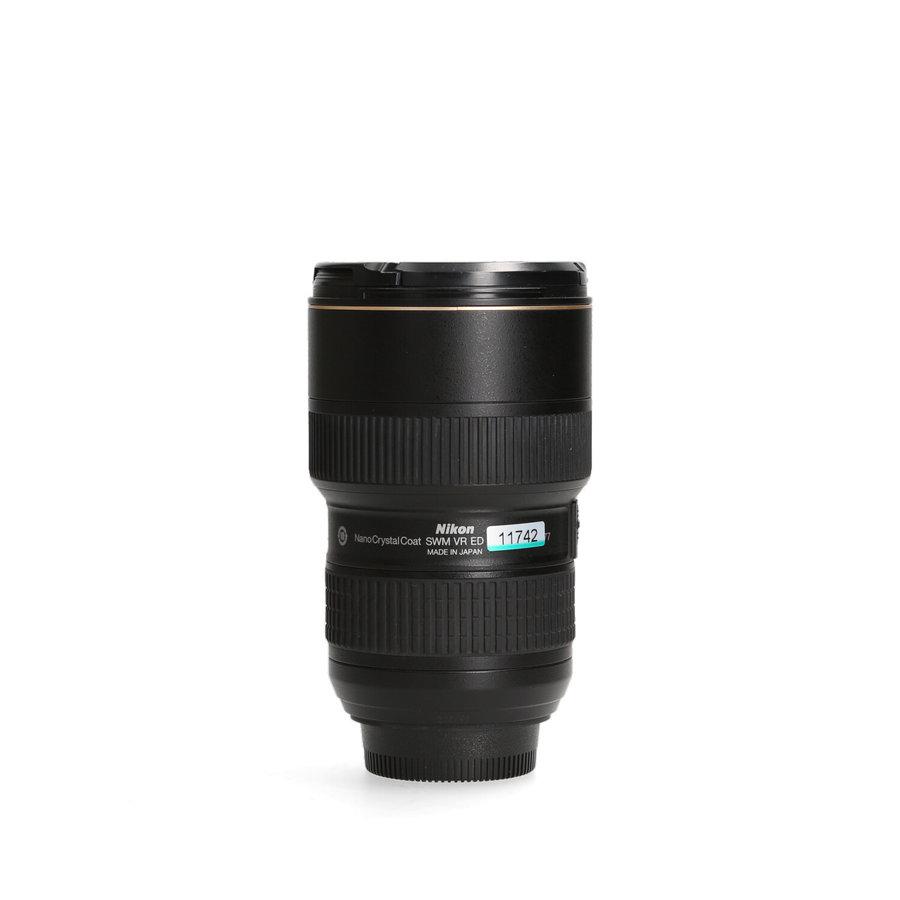 NIkon 16-35mm 4.0 G AF-S ED VR