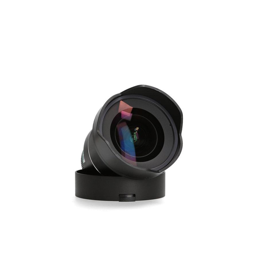 Samyang 14mm 2.8 (Sony)