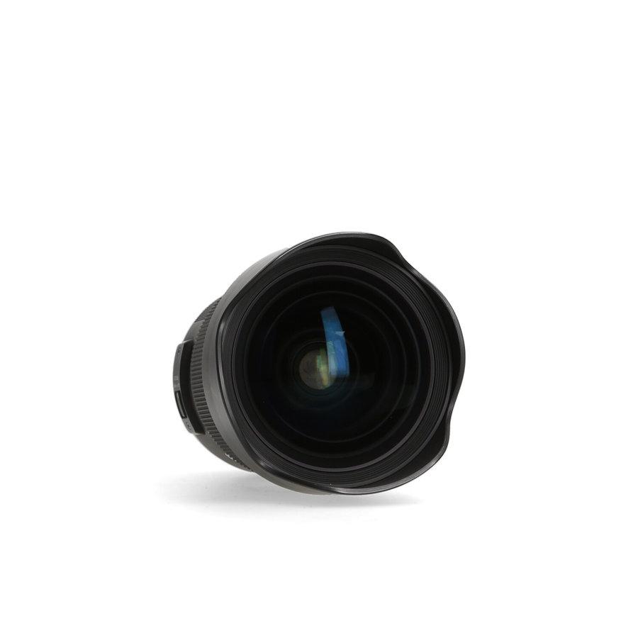 Sigma 20mm 1.4 DG Art (Nikon)