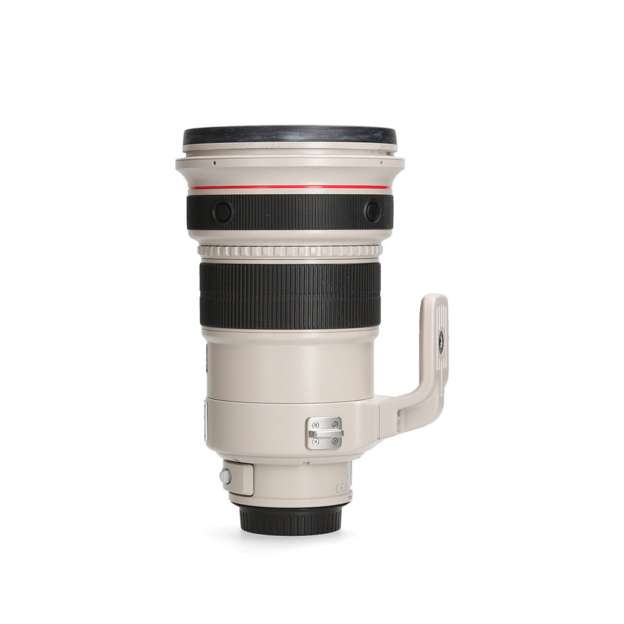 Canon 200mm 2.0 L EF IS USM - Incl. BTW
