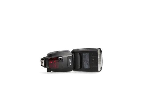 Canon 600EX-RT Speedlite - Incl. BTW