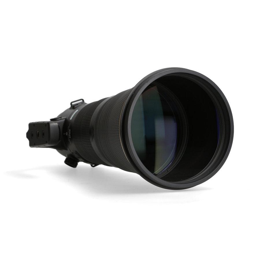 Nikon 600mm 4.0 E FL ED VR Demo - Incl. BTW